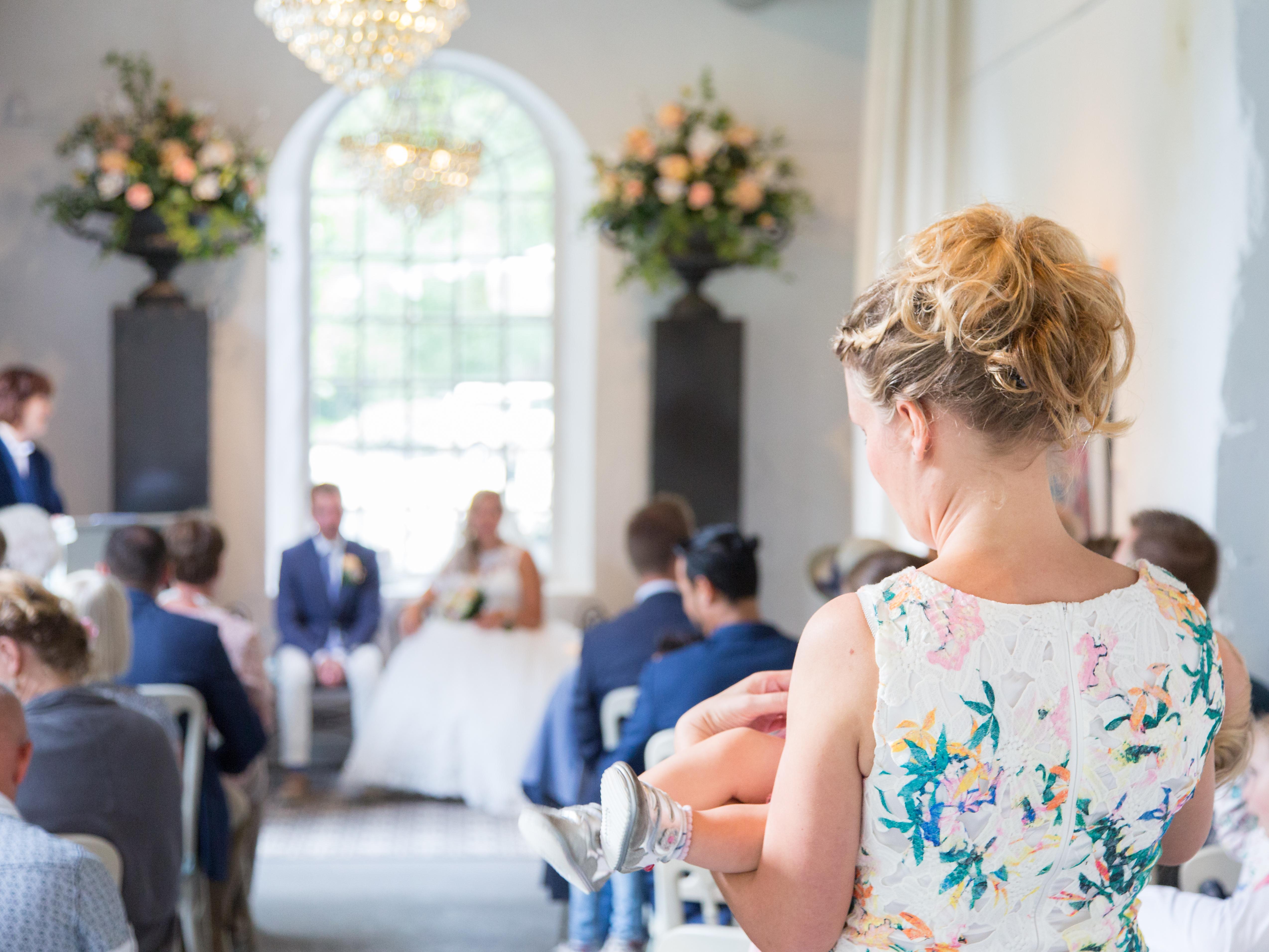 trouwen in klarenbeek bij landgoed klarenbeek